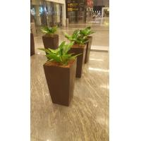 Buy cheap Arlau FB-W25 Country Style Planter,Flower Pot Wholesale from wholesalers
