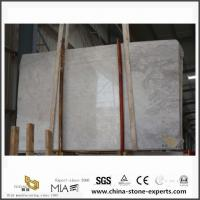 Buy cheap China Volakas White Marble Slab For House Kitchens Countertops Design And Sale from wholesalers