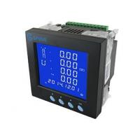Buy cheap FU2200B RS485 and RJ45 digital power meter with PC software from wholesalers