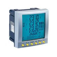 Buy cheap FU2200 RS485 port three phase stop digital power meter from wholesalers