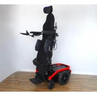 Standing Wheelchairs Levo Combi-II R-NET power standing wheelchair