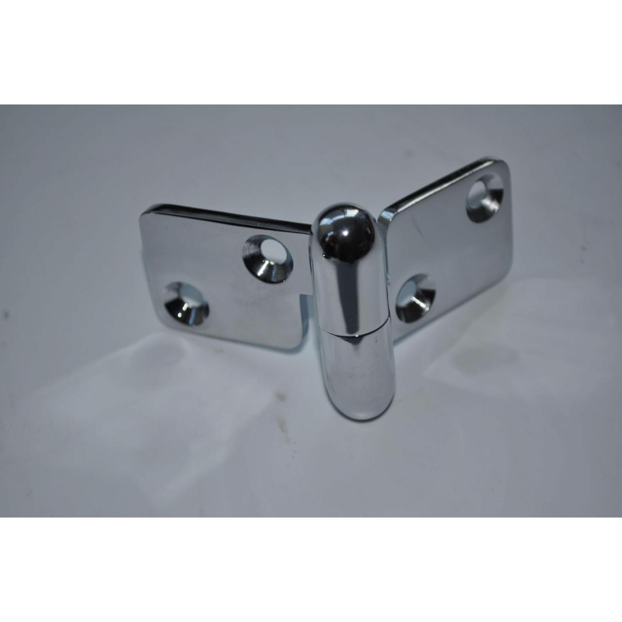 Marine Hardware Stainless Steel Strap Hinge for Boat