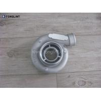 China Turbocharger Ported Compressor Housing wholesale