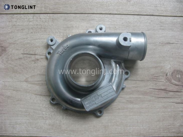 Quality Turbocharger Ported Turbo Housing for sale