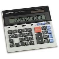 China Electronics Sharp 12 Digit Solar Calculator SHR-QS2130 wholesale