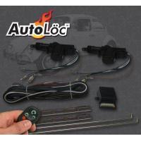 China Custom VW Power Door Lock Kit with Remotes on sale
