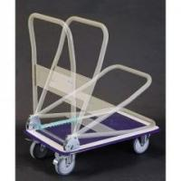 China Foldable Platform Trolley (Castor with Brake) TROLLEY on sale