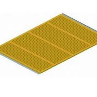 China Polyurethane Tensioned Screen wholesale