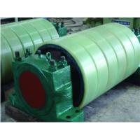 China Heavy Polyurethane Rubber Roller wholesale