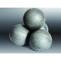 Buy cheap Cast Steel Grinding Ball from wholesalers