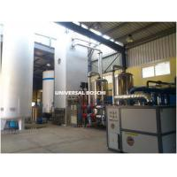 China Liquid Nitrogen Production Plant on sale