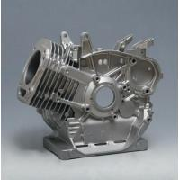 Buy cheap Custom-made parts Die cast engine housing from wholesalers