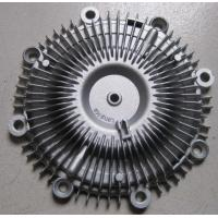 Buy cheap Custom-made parts AL alloy heat sink from wholesalers