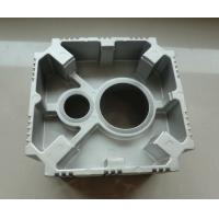 Buy cheap Custom-made parts Aluminum housing inserted with steel from wholesalers