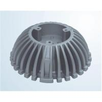 Buy cheap Custom-made parts Aluminum heat sink for lighting system from wholesalers