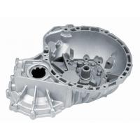 Buy cheap Custom-made parts Engine clutch housing in die casting from wholesalers