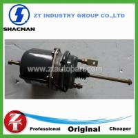 China Shacman diaphragm brake chamber AZ9100368303 on sale