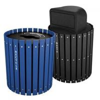 China Recycling and Waste Barrel Combo wholesale