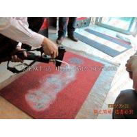 Textile carpet industry Application of composite carpet glue