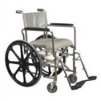 Everest & Jennings Rehab Shower Commode Chair