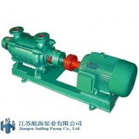 GC Multistage boiler feed pump