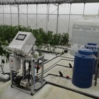 China Full Automatic Agriculture Fertilizer Making Machine Fertilization Machine wholesale