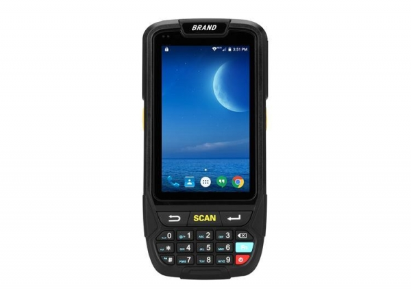 Quality V8000S low frequency handset for sale