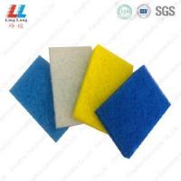 China Squishy massaging scouring pad item wholesale