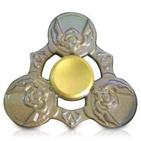 China Cheap Focus Toy Totem EDC Hand Spinner wholesale