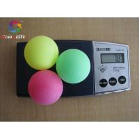 Buy cheap PP Table Tennis Ball from wholesalers
