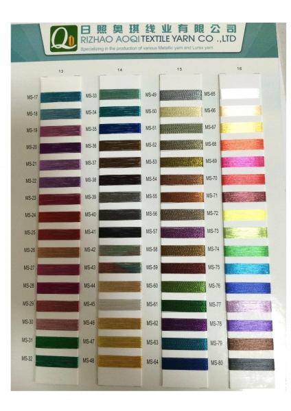 Quality Embroidery Yarn for sale