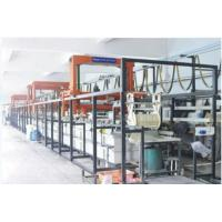 Buy cheap Roll tin Gantry automatic line from wholesalers