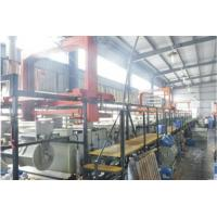 Buy cheap Gantry automatic roll galvanizing line from wholesalers
