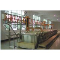 Single-arm silver plated plating equipment