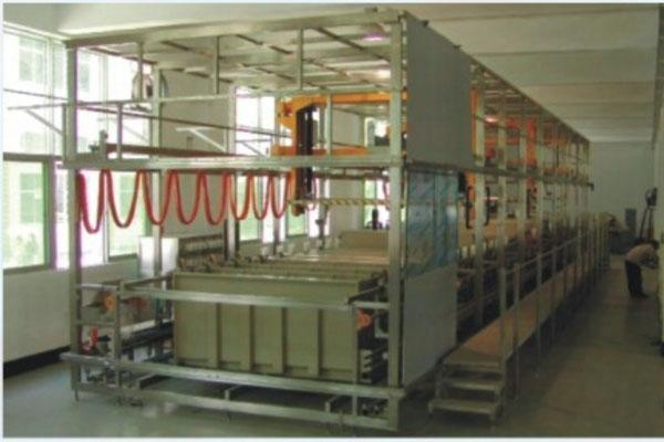 Quality Gantry PCB production line for sale