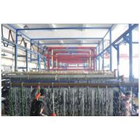 China Galvanized automatic goal line wholesale