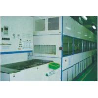 Buy cheap Automatic semiconductor wafer cleaning machine from wholesalers