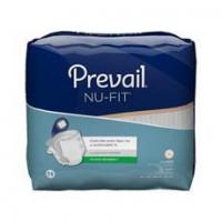 China Incontinence Prevail Nu-Fit Extra Adult Briefs on sale
