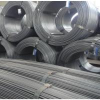 China Hot rolled ribbed bars(in coil) wholesale