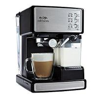 China Mr. Coffee Cafe Barista Espresso Maker with Automatic milk frother, BVMC-ECMP1000 by Mr. Coffee wholesale