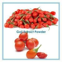 China Plant Extract-Wolfberry Extract wholesale