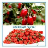FDA&PONY&SGS Certificate Organic Natural wolfberry fruit powder