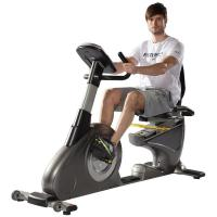 Buy cheap Luxury self-generating Electric Recumbent Bike PSM-8906RW from wholesalers