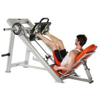 Buy cheap Leg Press Machine PSM-1503 from wholesalers