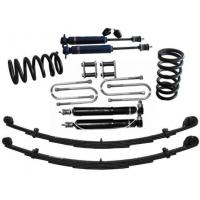 China 1949-54 CHEVY DELUXE LOWERING KIT wholesale