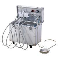 Buy cheap CLINIC CABINET SERIES Portable Dental UnitCX-K01 from wholesalers