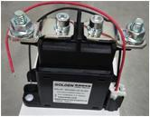 Buy cheap Magnetic Latching Relay ProductName:EVC200 from wholesalers