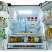 China Samsung RF323TEDBSR 31.6 Cu. Ft. Stainless Steel French Door Refrigerator  Energy Star wholesale