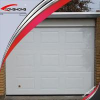 China Custom Colorbond Insulated Single Layer Garage Doors wholesale