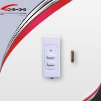 China Garage Door Opener Wall Switch/wireless Wall Switch on sale